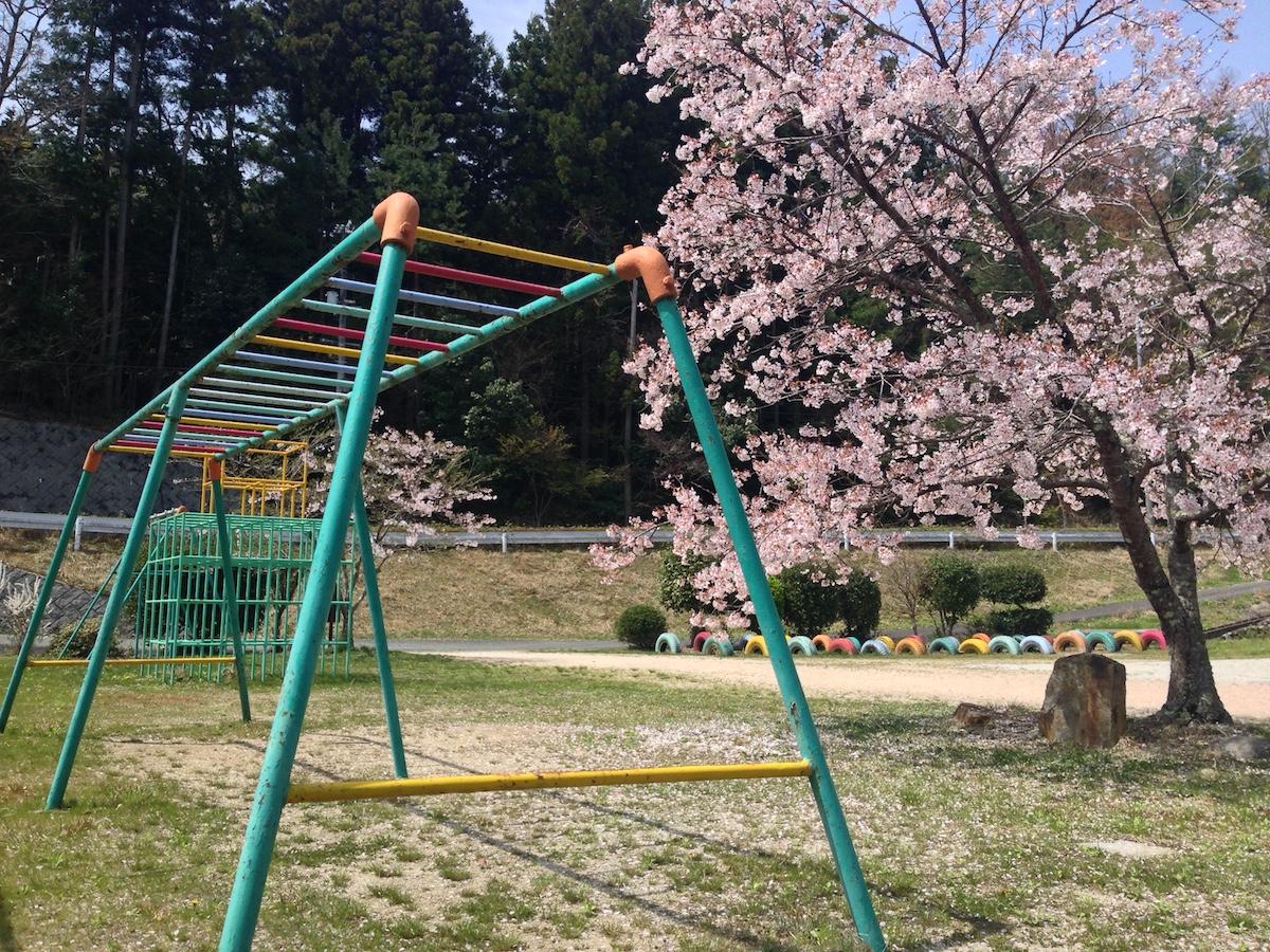 大自然の中、四季を感じながら、子どもと一緒に思いっきり遊ぶ