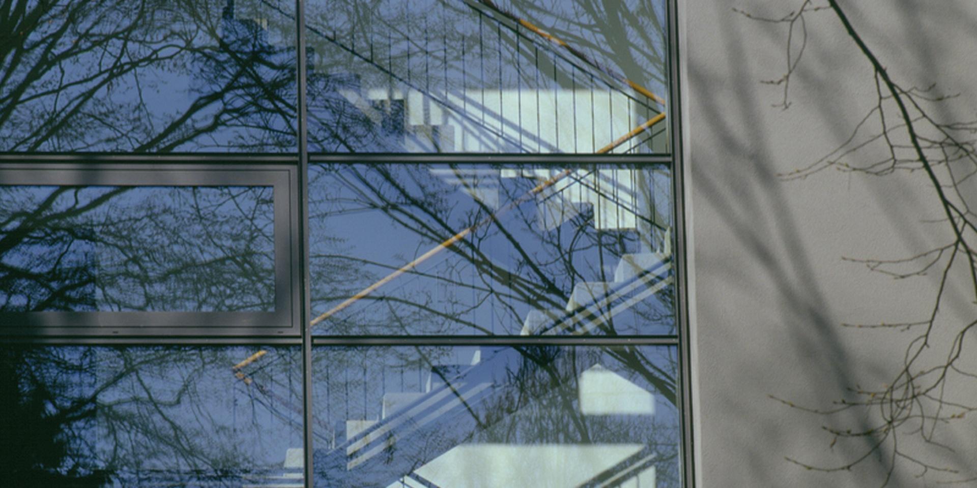 Architekten Frankfurt – Neubau Mehrfamilienhaus in Mainz, Architekturbüro Frick.Reichert Architekten