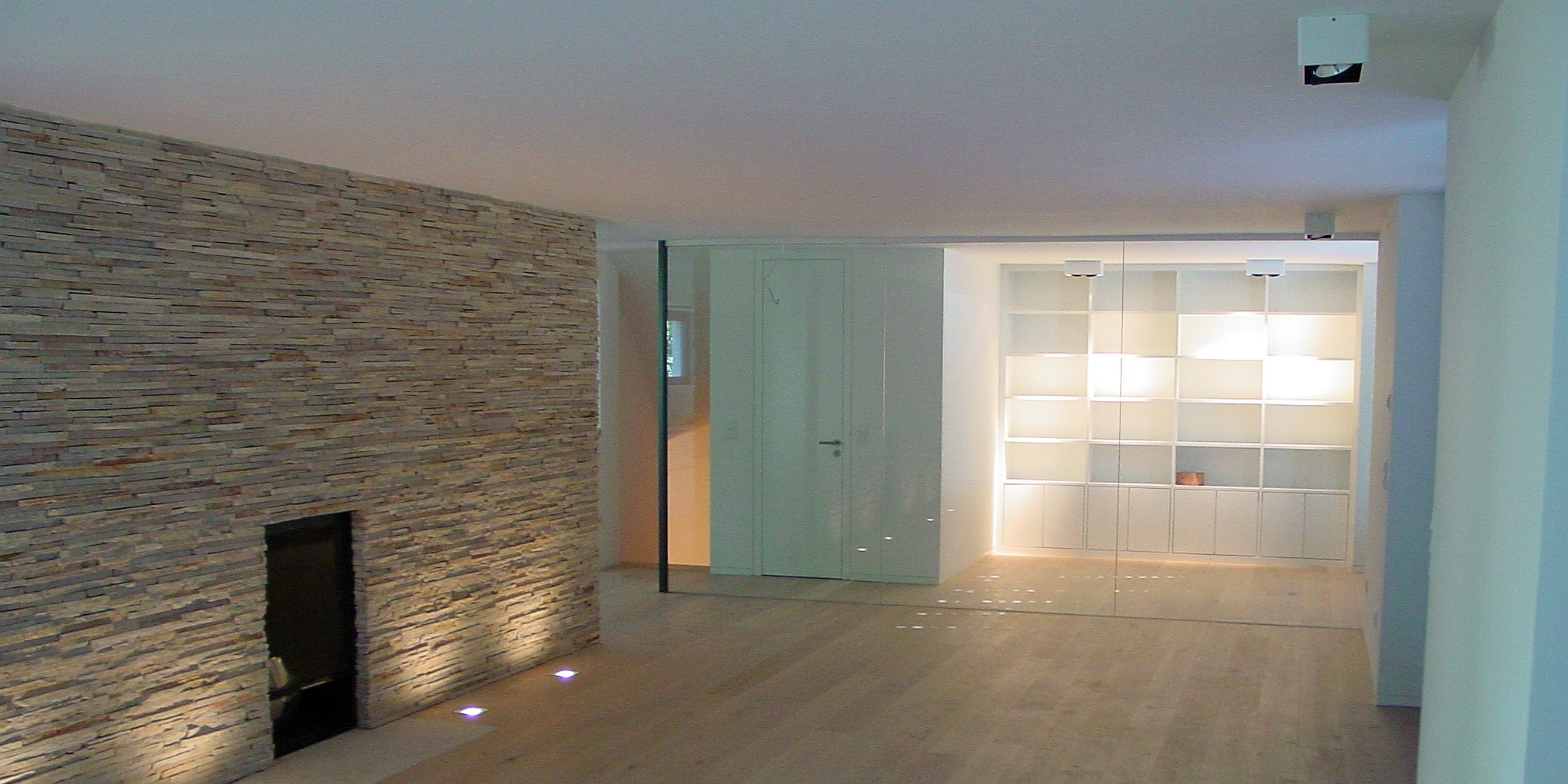 Umbau Einfamilienhaus, energetische Sanierung – Bad-Homburg, Frick.Reichert Architekten