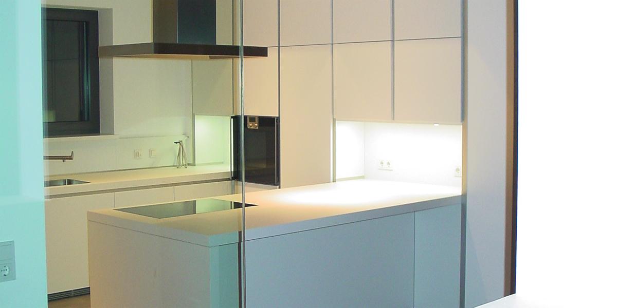 Neubau Einfamilienhaus – Kelkheim-Ruppertshain, Frick.Reichert Architekten