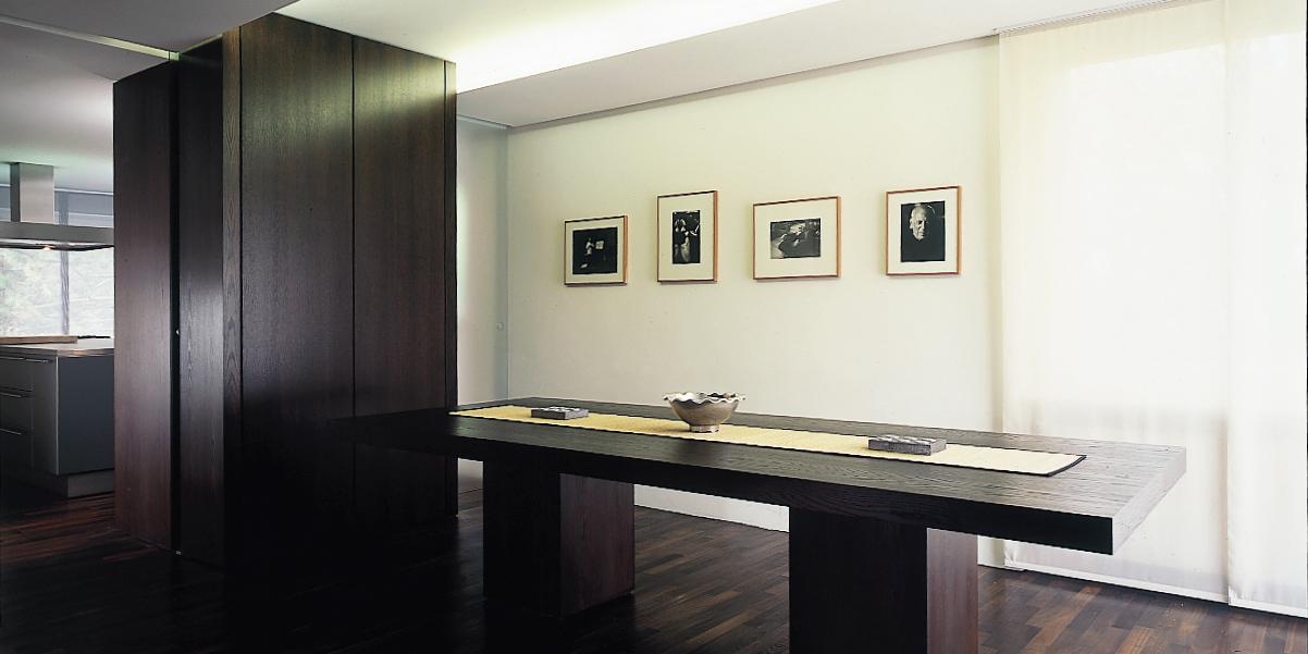 Architekten Frankfurt – Umbau Einfamilienhaus in Bad Homburg, Architekturbüro Frick.Reichert Architekten