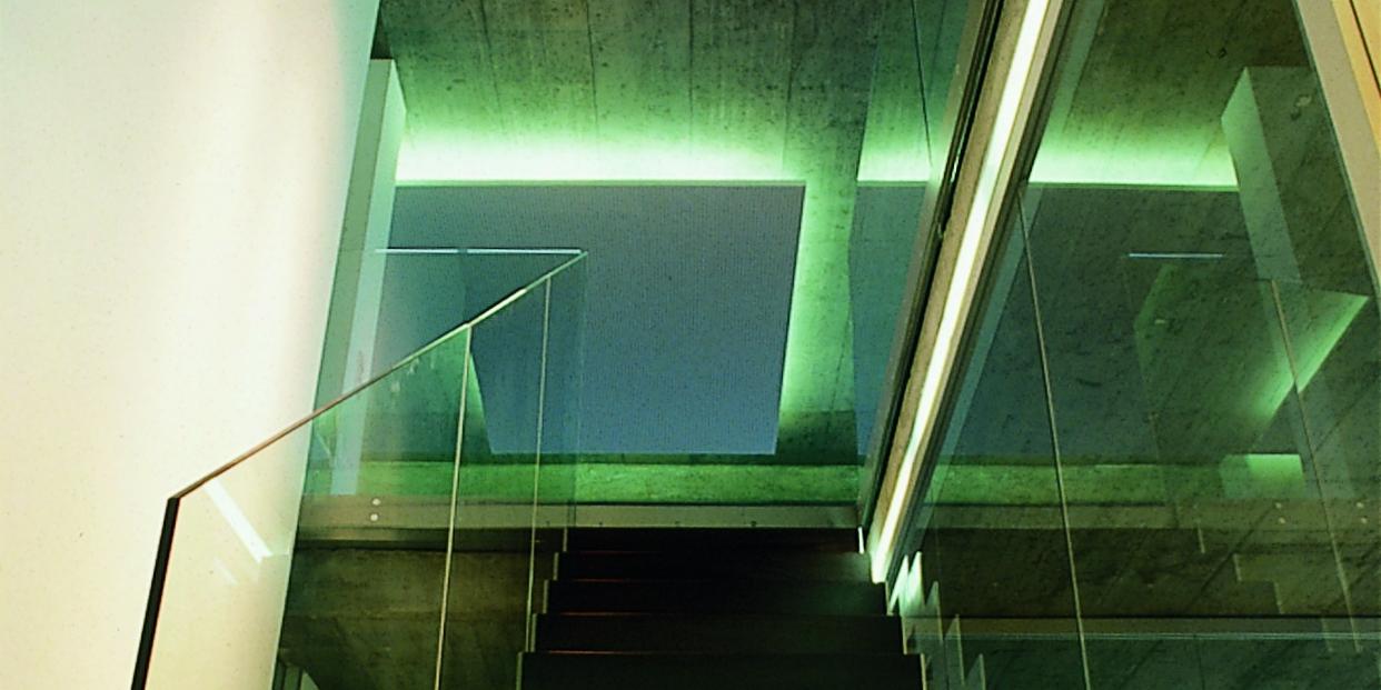 Architekten Frankfurt – Umbau und Neugestaltung Bürofläche für CKCC in Düsseldorf, Architekturbüro Frick.Reichert Architekten
