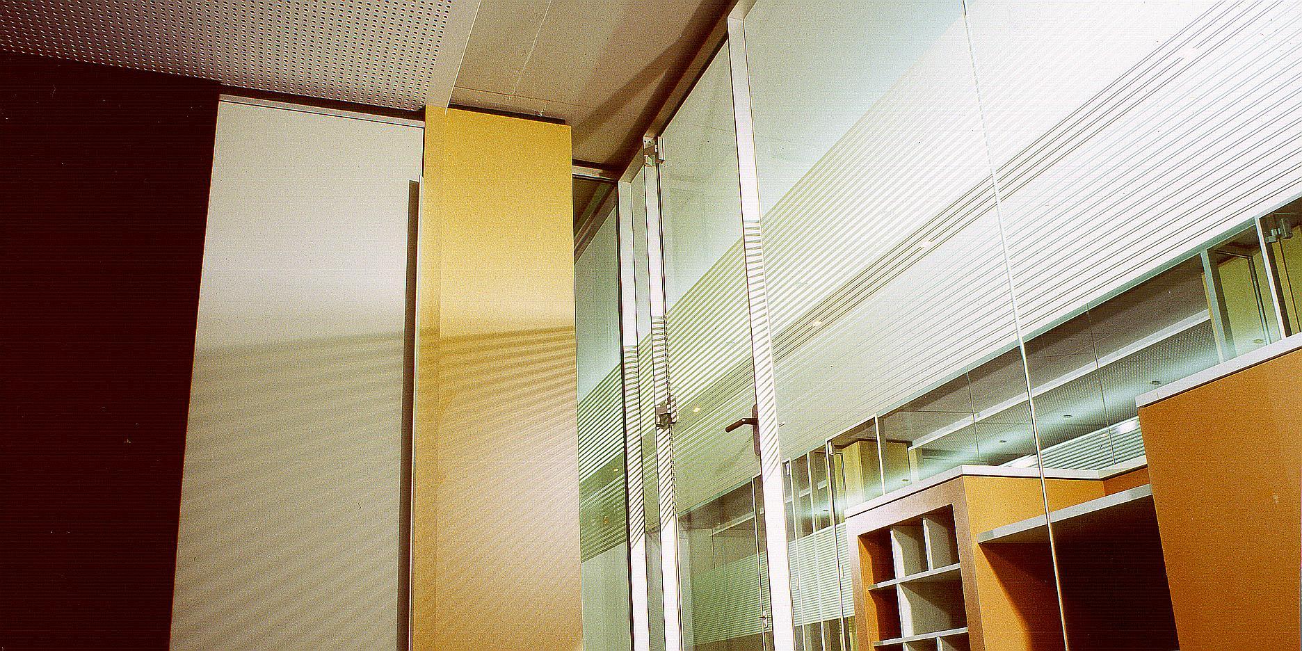 Architekten Frankfurt – Umbau und Neugestaltung Büroetage für G.F.M.O. in Frankfurt Sachsenhausen, Architekturbüro Frick.Reichert Architekten