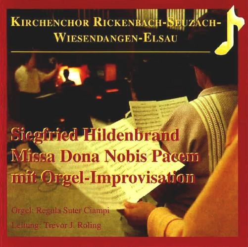 1997 - CD und Kassette