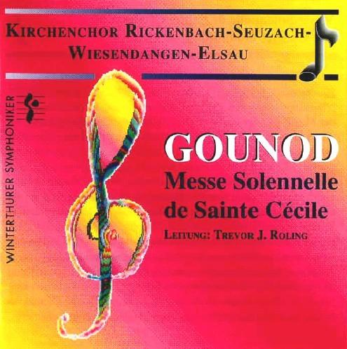 1992 - CD und Kassette