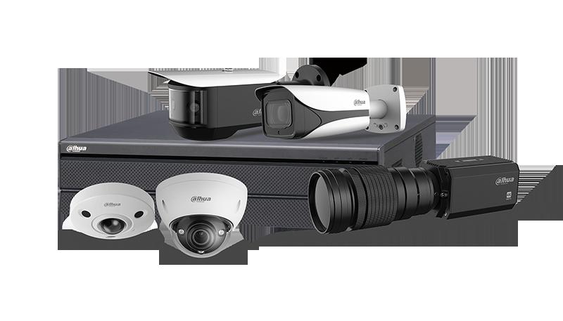 Ip sistemas de videovigilancia en red de ltima generaci n - Sistemas de videovigilancia ...