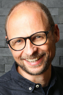 Profilbild Thorsten Franz