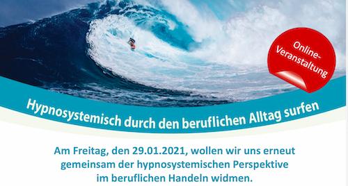 Metalog Konferenz im Januar 2021