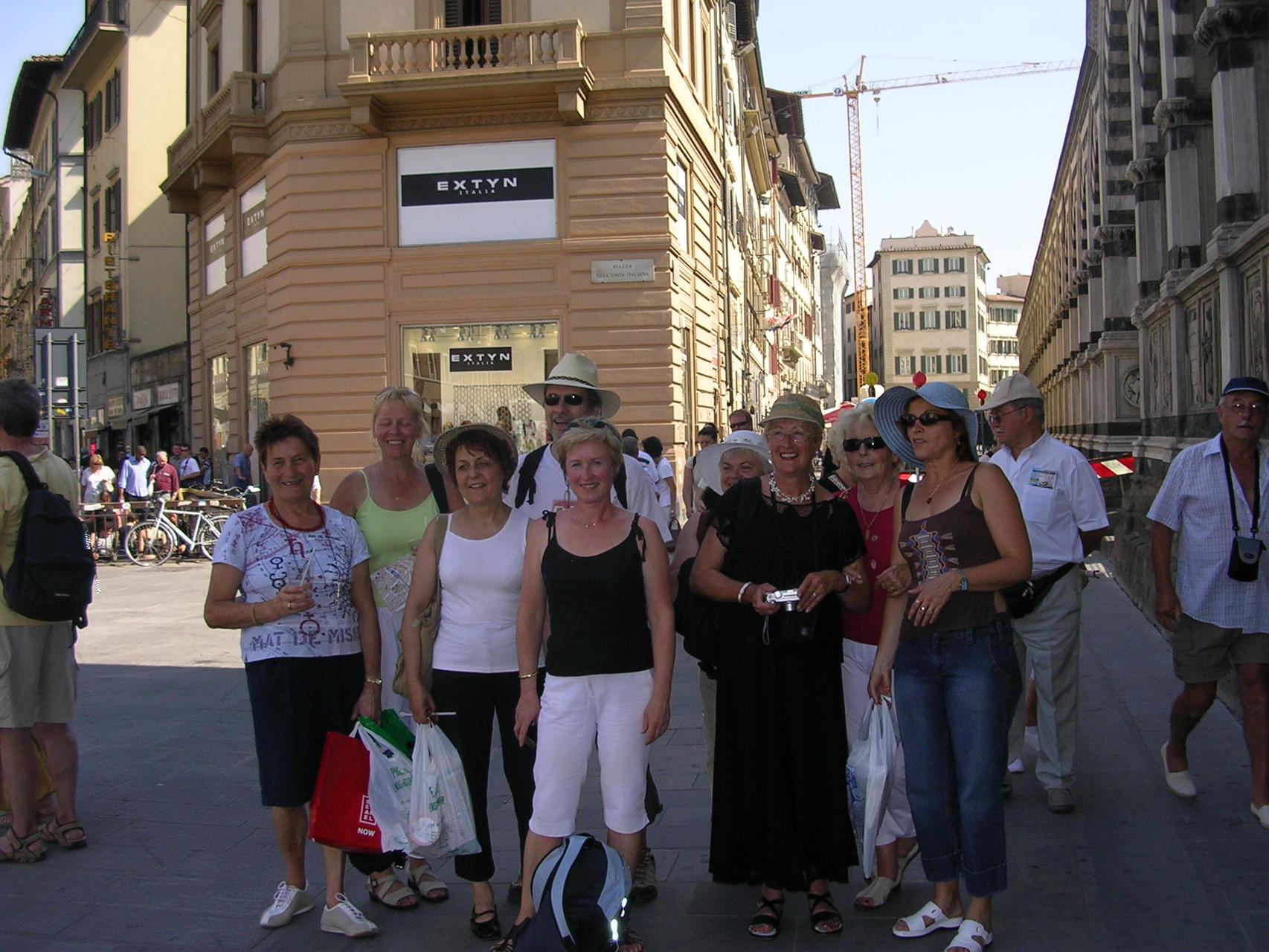 2006 - Italie
