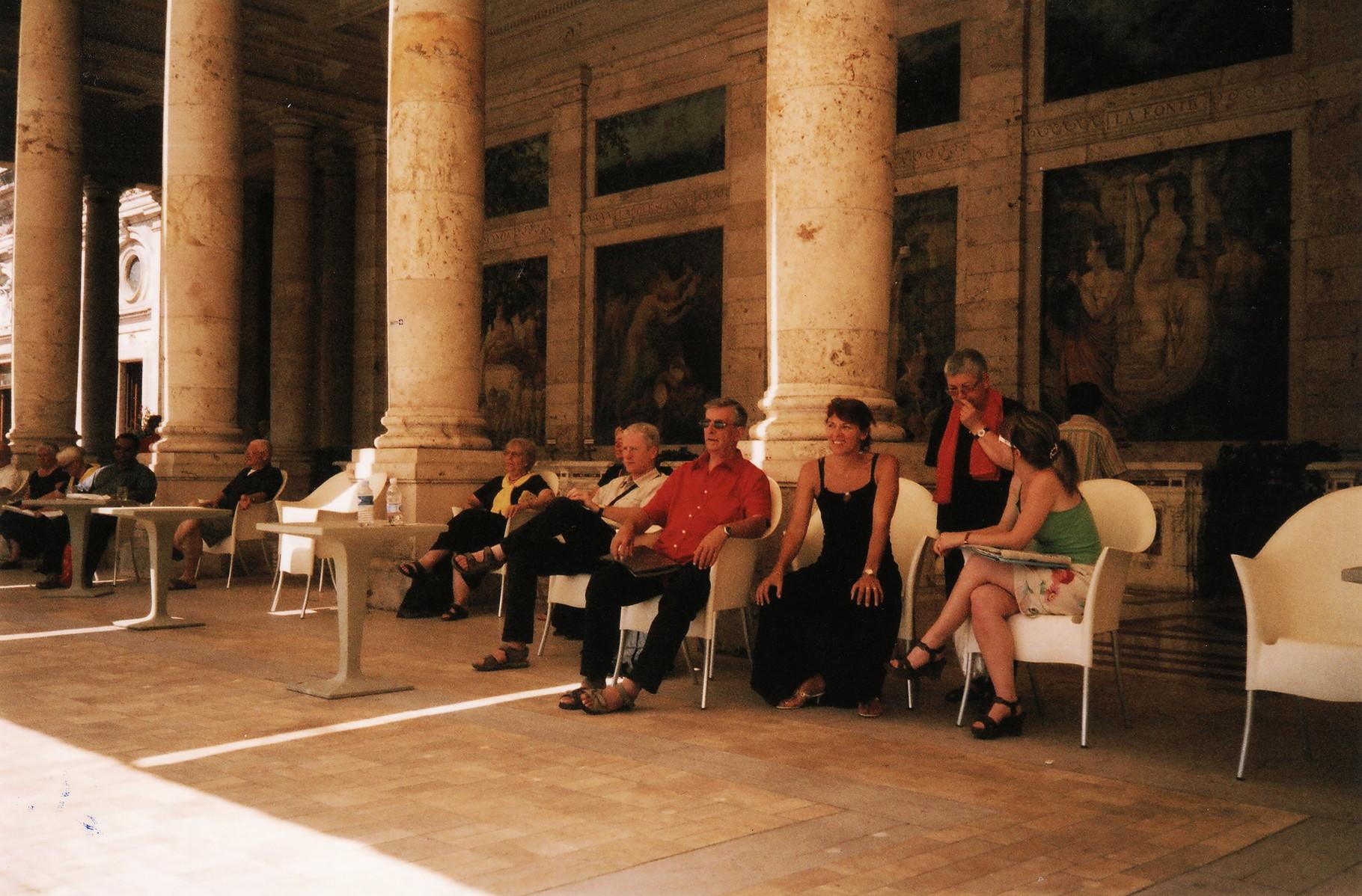 2006 - Montecatini (Italie)