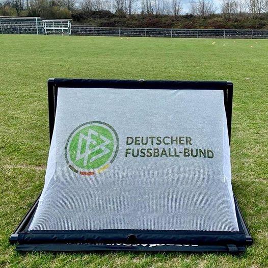 Vielen Dank an den Deutschen Fußball Bund