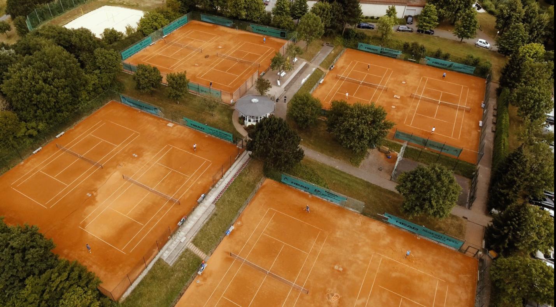Einladung zur Tennis Abteilungsversammlung