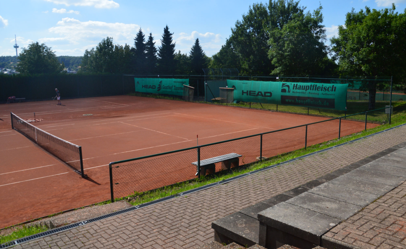 Aktuelles aus unserer Tennisabteilung