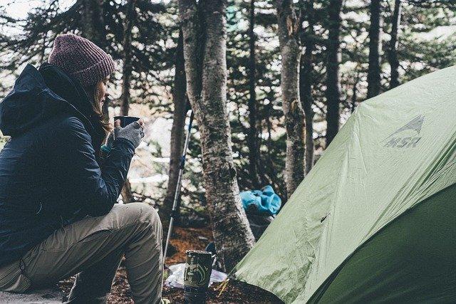 camping, camping kocher, Zelten, Campingplätze