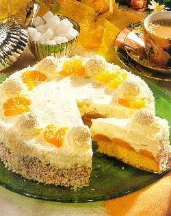Rafaell-Torte, die besten Kuchenrezepte,die besten Tortenrezepte
