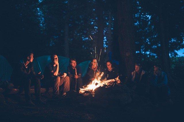 Camping, campen, zelten, Campingkocher test, Camping Zubehör