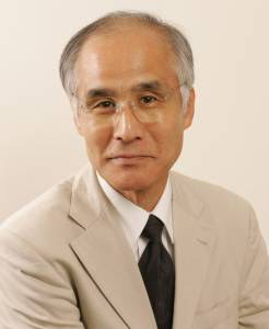 金沢区三師会会長 小田兵馬先生