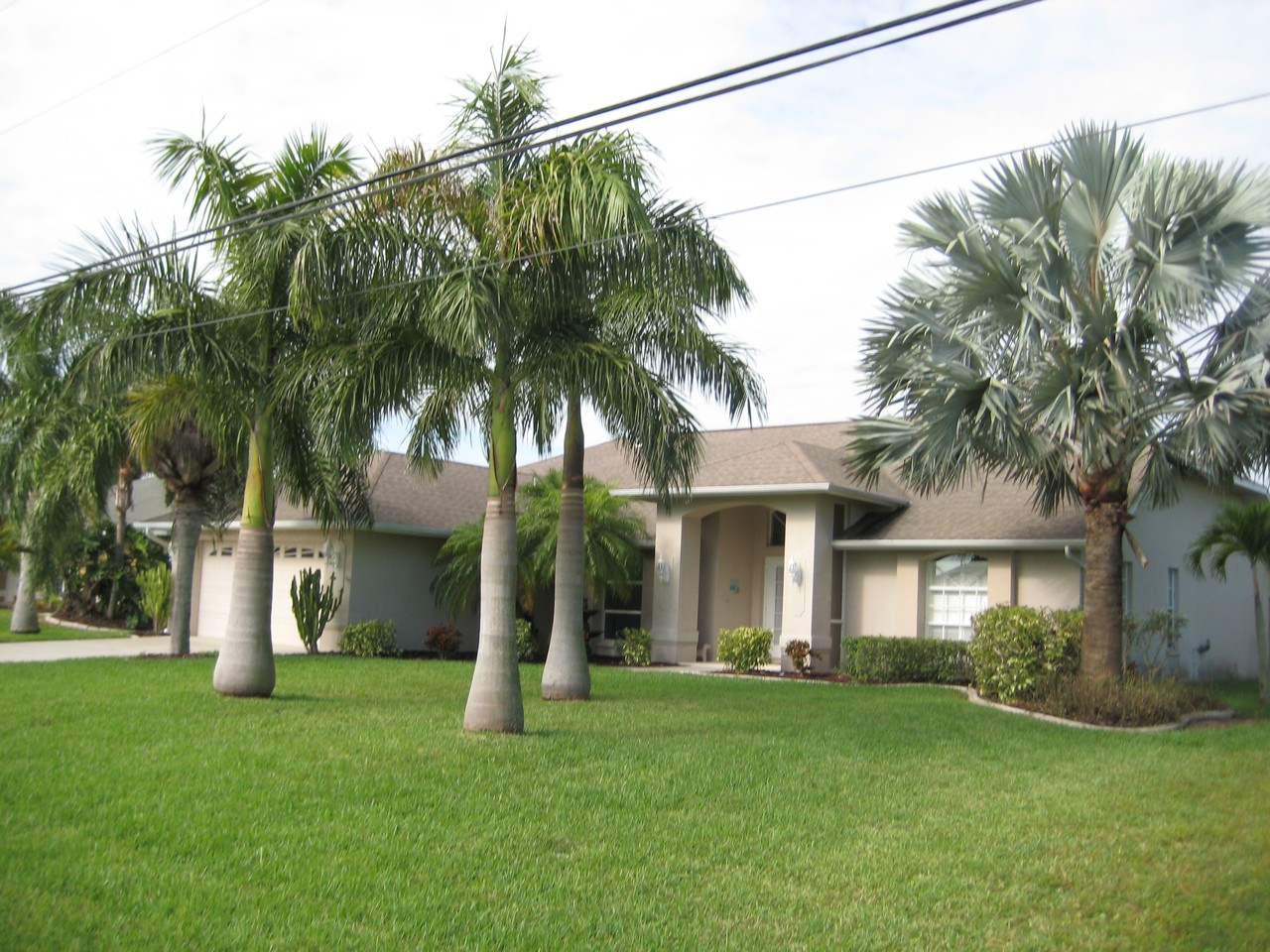Villa Paradiso Cape Coral, Florida