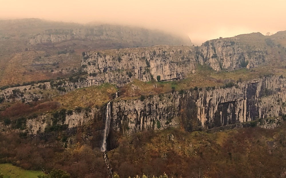 Cap.25 Valle de Soba (Cantabria) España