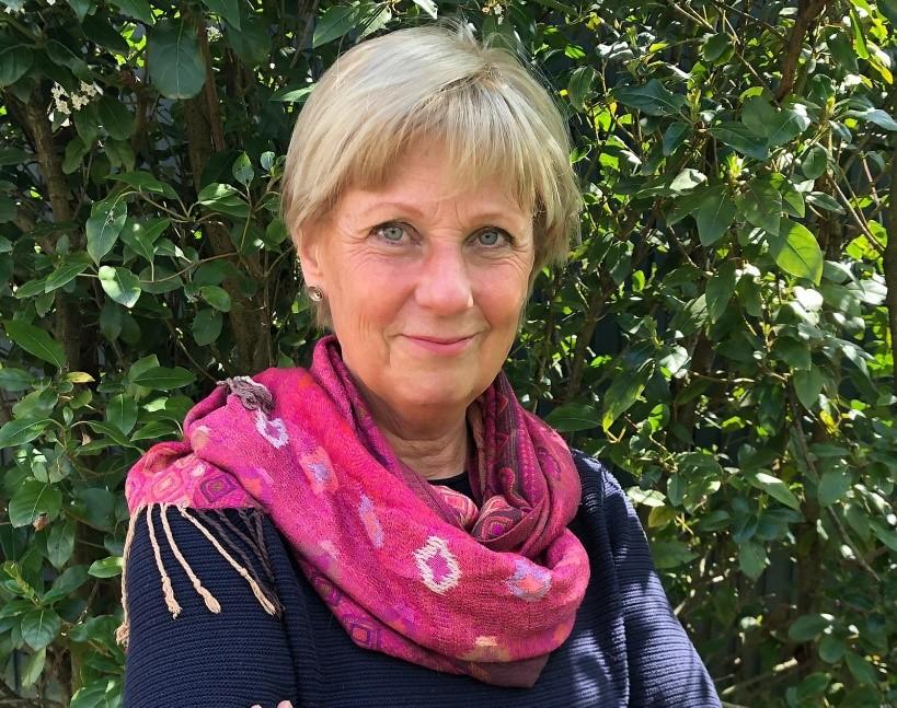 Marion van der Kleij nieuwe voorzitter van PRO Gulpen-Wittem