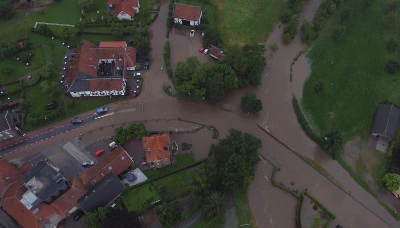 Extra update wateroverlast