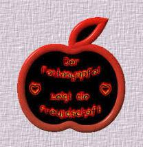 Klick auf den Apfel und erfahre was dahinter steckt.....