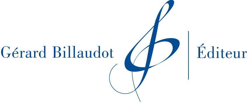 Gérard Billaudot Éditeur