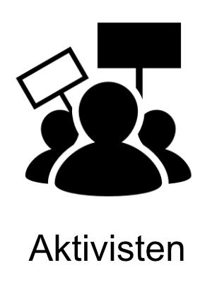 Aktives Engagement