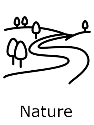 Nature & Outdoor