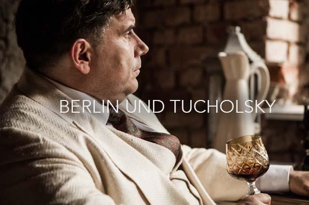 BERLIN UND TUCHOLSKY