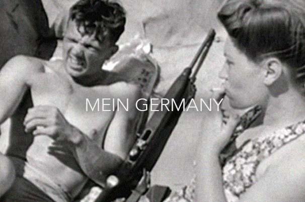 MEIN GERMANY