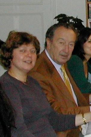Avec/With Maxence LARRIEU (2007 - Nice)