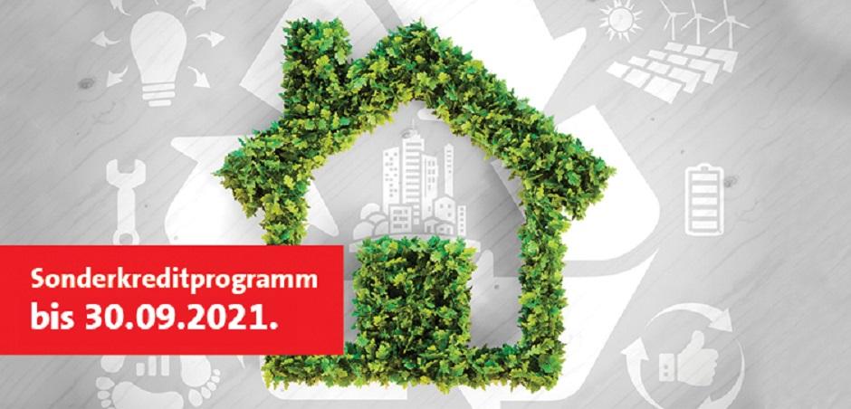 Nachhaltig bauen: Grüner geht immer