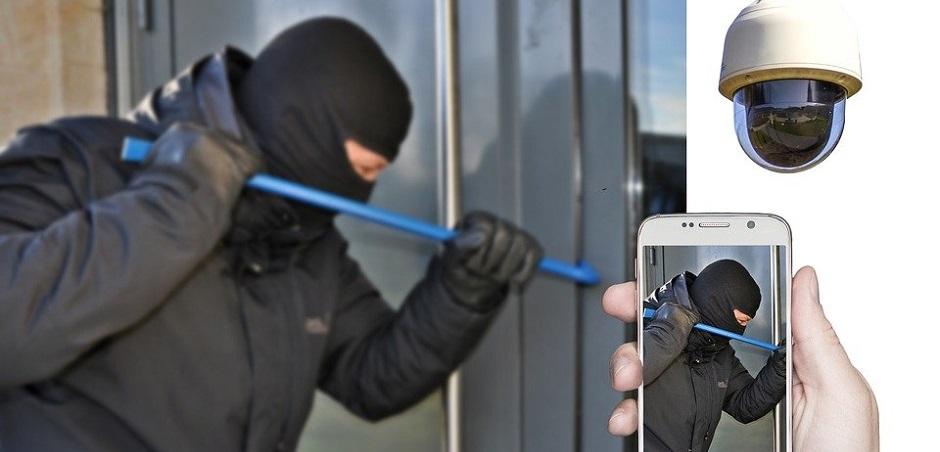 So schützt du dein Zuhause vor Einbrechern