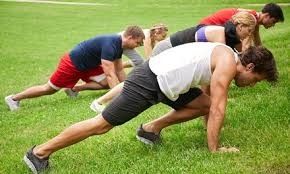 Small Group Training Personal Training