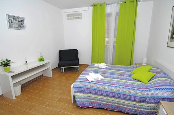 "Room ""Carbonara"""