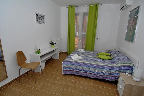 """Room """"Matriciana"""""""