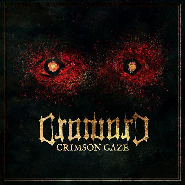 """""""Crimson Gaze"""" Single Release"""