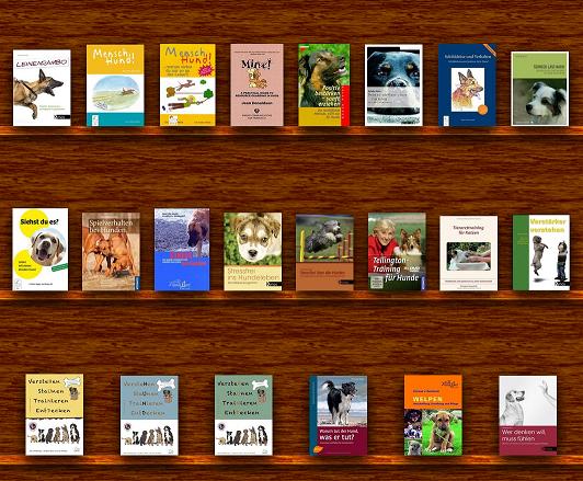 Literaturempfehlungen Hunde