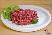 Rindfleisch 70% + Herz 30%