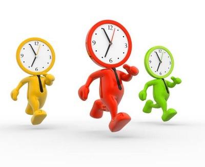 /!\ Ces horaires sont donnés à titre indicatif et peuvent être soumis à modification
