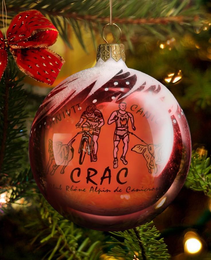 En ce premier jour de vacances, le CRAC vous souhaite à tous de bonnes fêtes de fin d'année!
