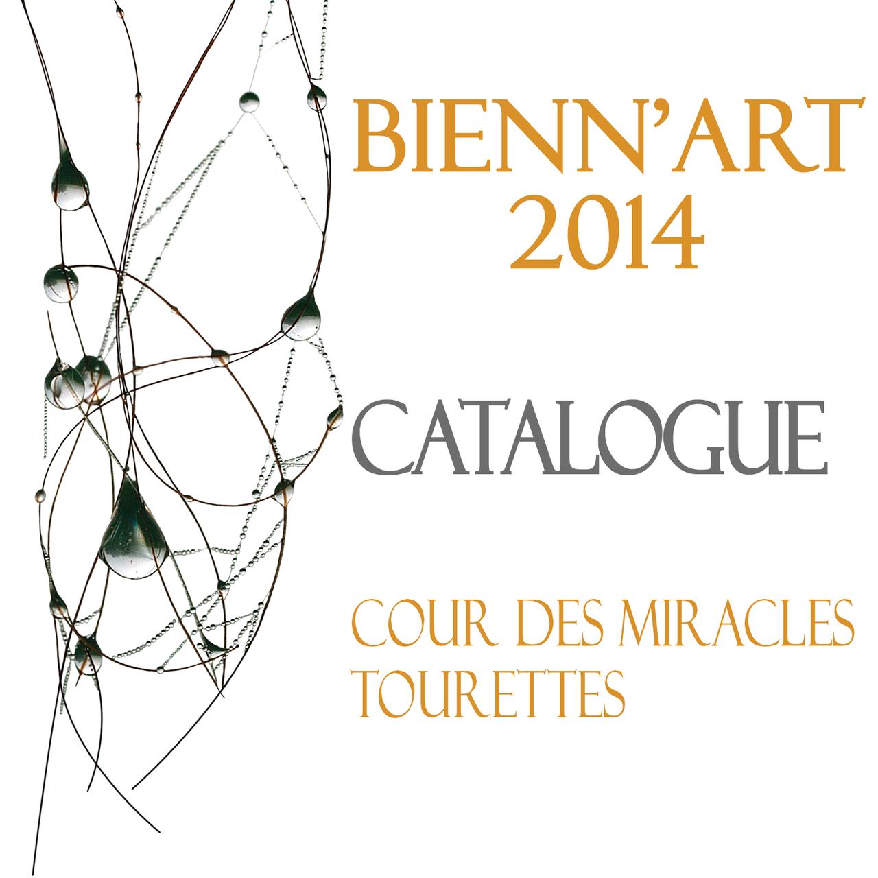 Cour des Miracles et mini-salon du couteau d'art - Bienn'Art 2014 - 12 au 15 juin 2014 Tournon-sur-Rhône