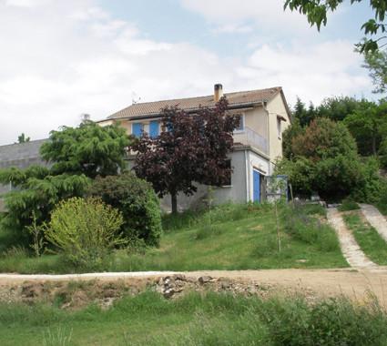 Le Serre du Puy, lieu de formation de Jean-Jacques Astier
