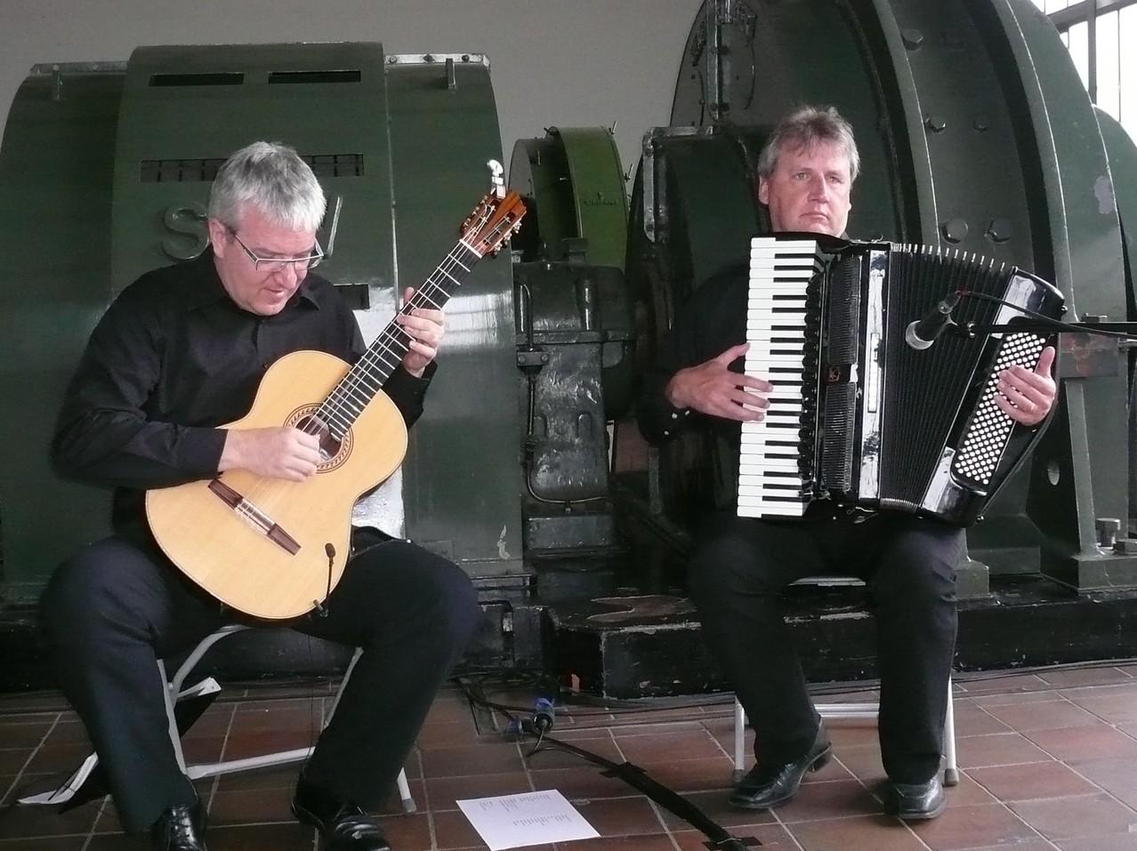 Zollverein - Weltkulturerbetag 2012