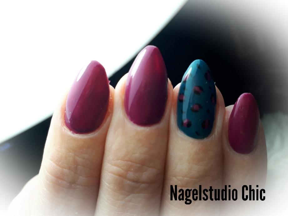 Russische manicure 😍