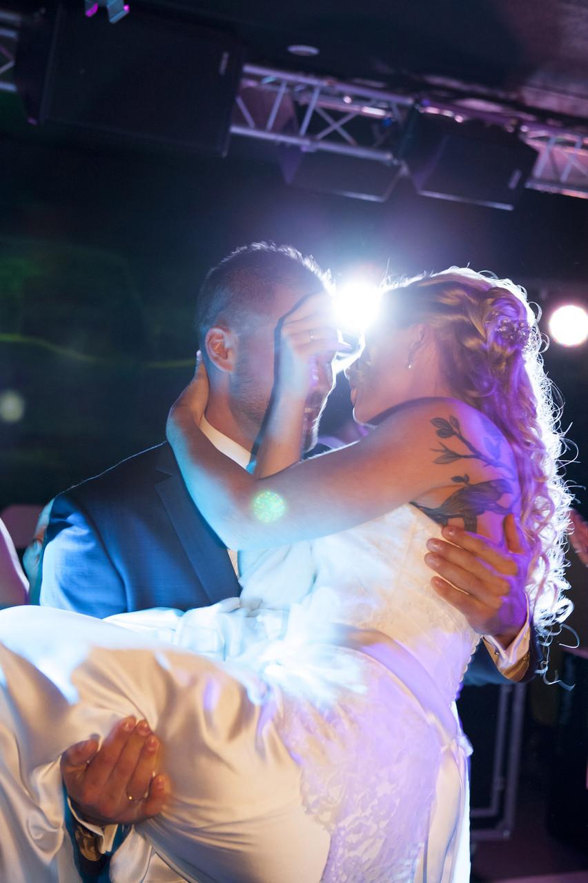 Feest trouwen