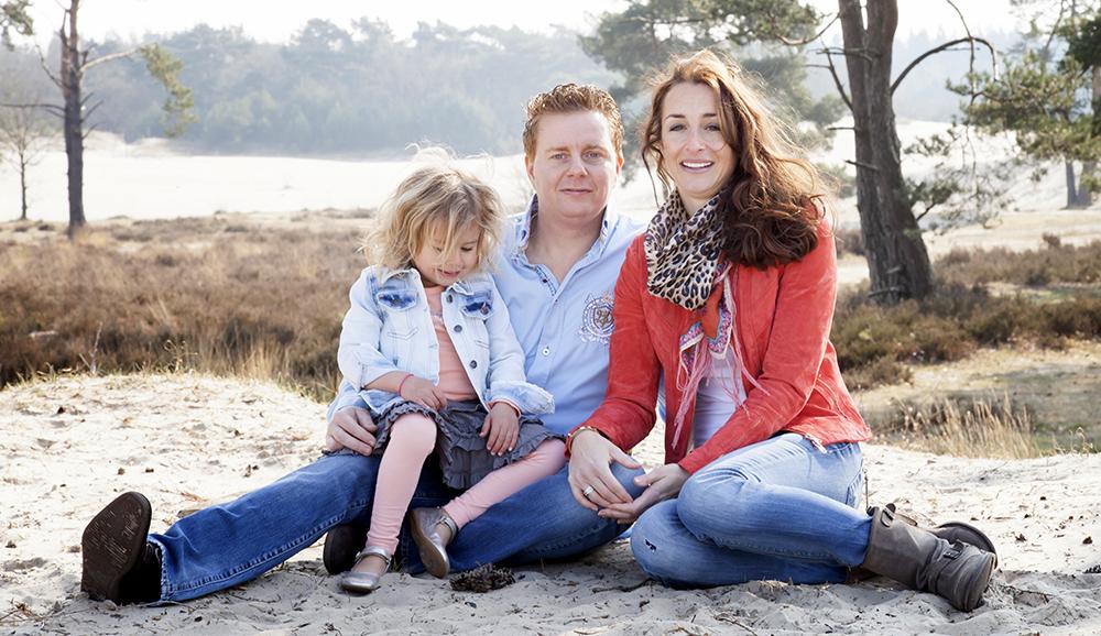 Ongebruikt Tips - Fotoshoot met familie - Trouwfotograaf MI-68