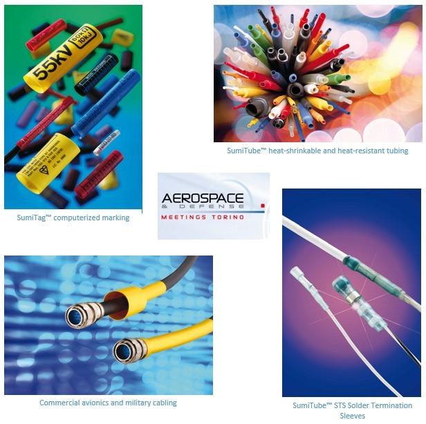 Sumitomo Electric At Bci Aerospace Amp Defense Meetings