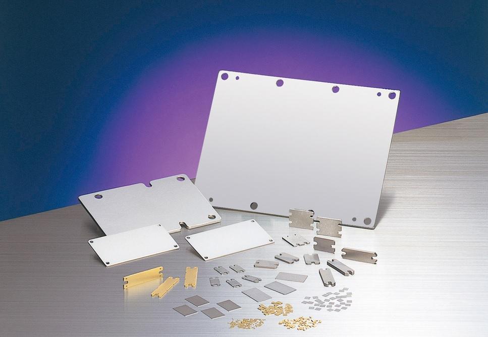 Heatspreader Material